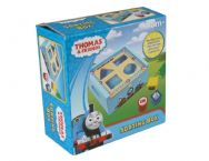 Thomas & Friends Wooden Sorting Box